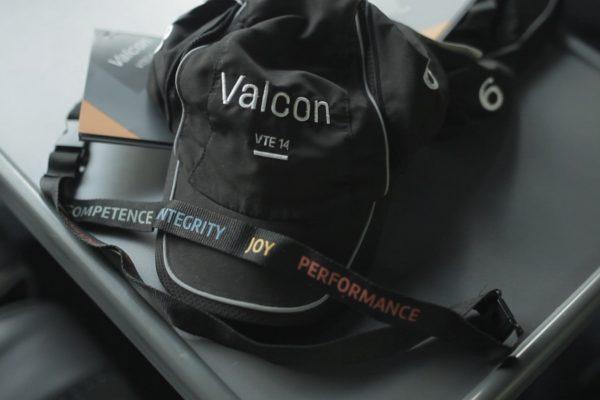 valcon 001