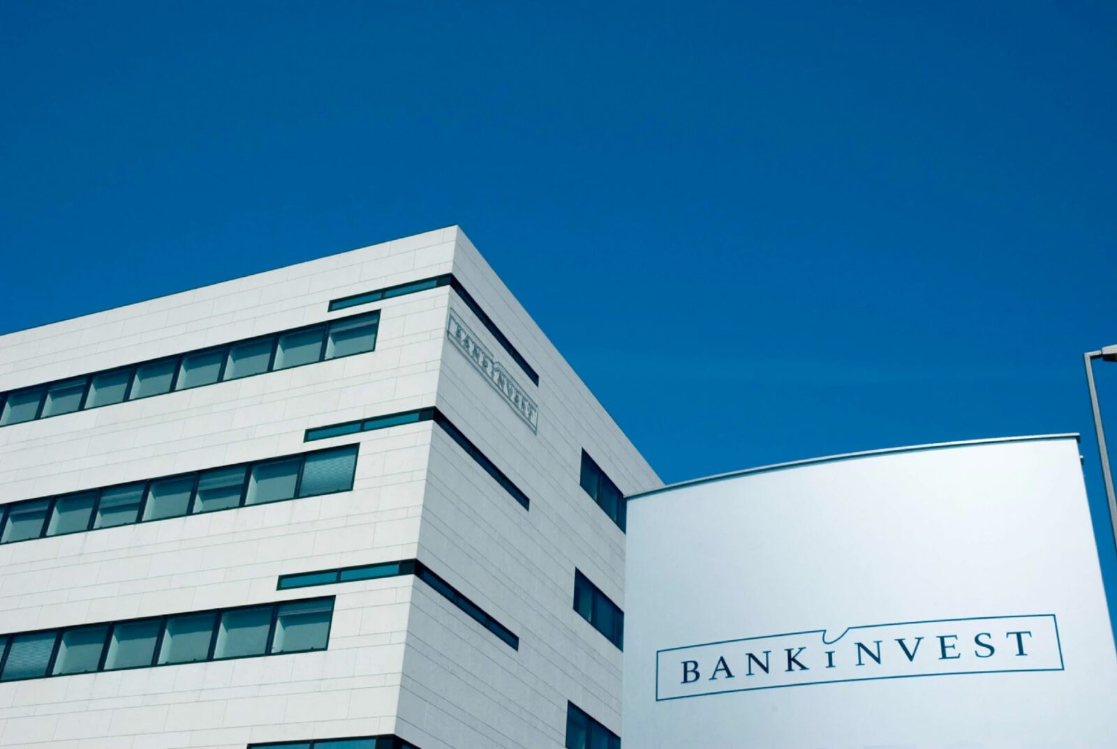 BankInvest