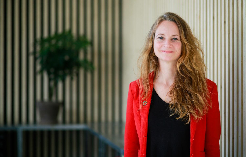 Nadia Bjørnson-Langen